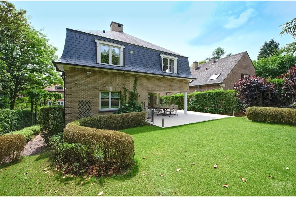 House  WOLUWE-SAINT-PIERRE