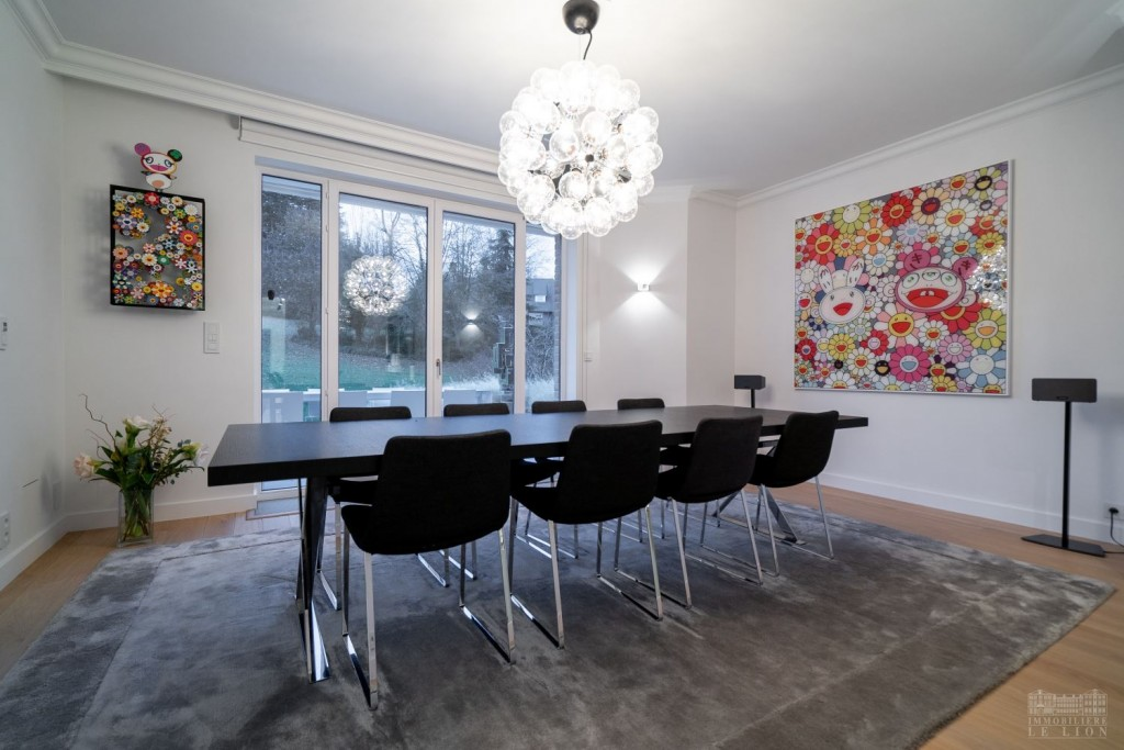 Apartment  UCCLE