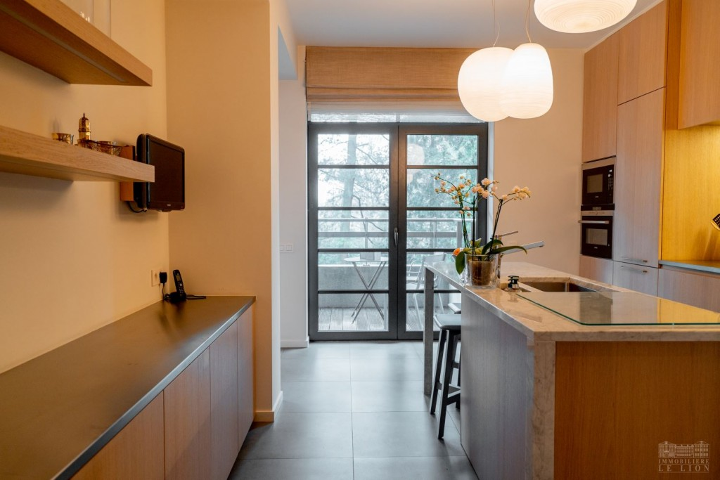 Appartement  WOLUWE-SAINT-PIERRE